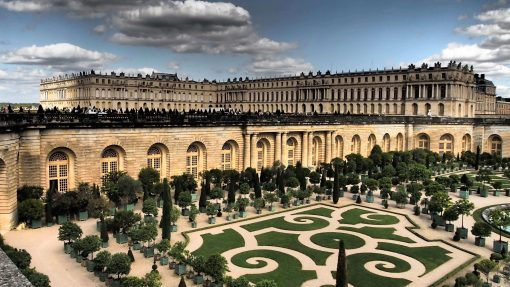 A detailed guide to visit the Chateau de Versailles