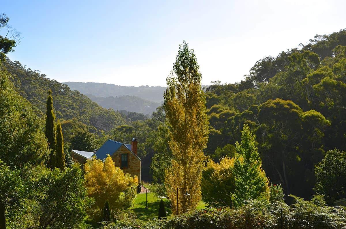Adelaide Hills, Adelaide, Australia