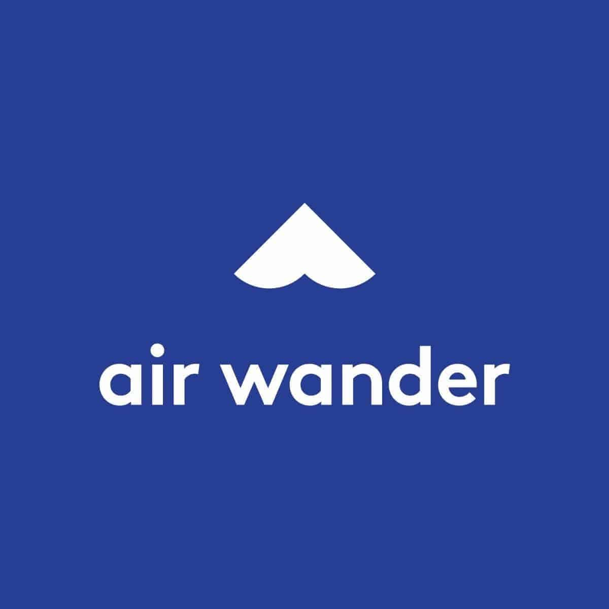 AirWander webs para ahorrar en viajes