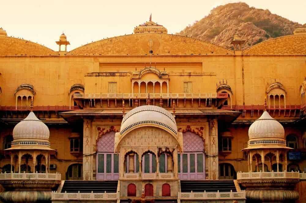 Alwar City Palace, Rajasthan viajes de un día desde Delhi