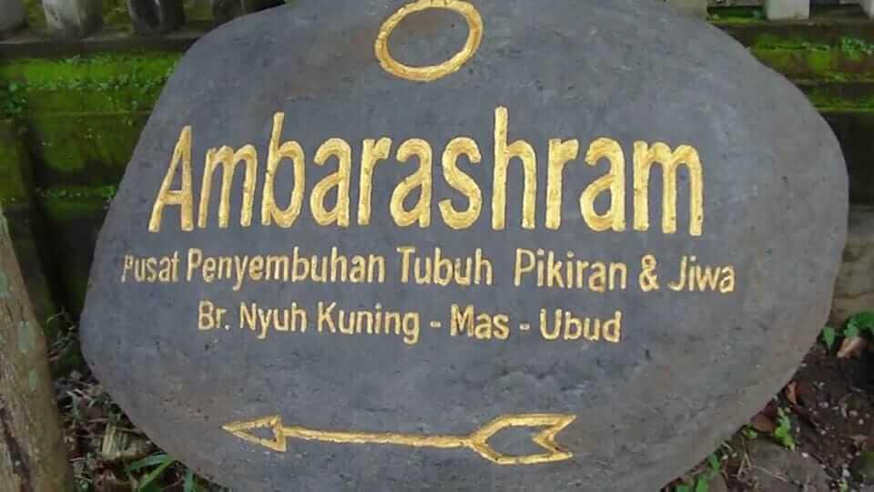 Ambar Ashram, Bali, Indonesia