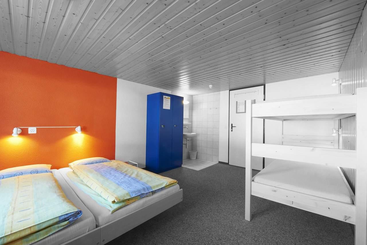 Amsterdam-accommodation-interior