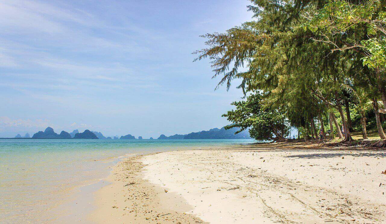 Andaman-Island India