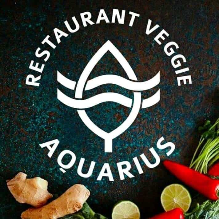 Aquarius restaurant - Vegetarian restaurants in Mexico City
