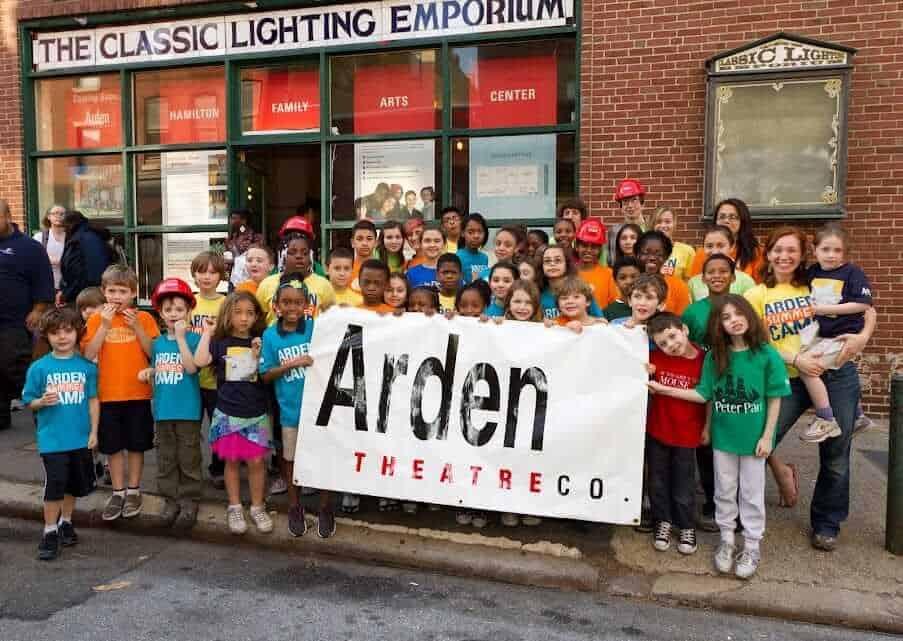 Arden Theatre Company, Philadelphia