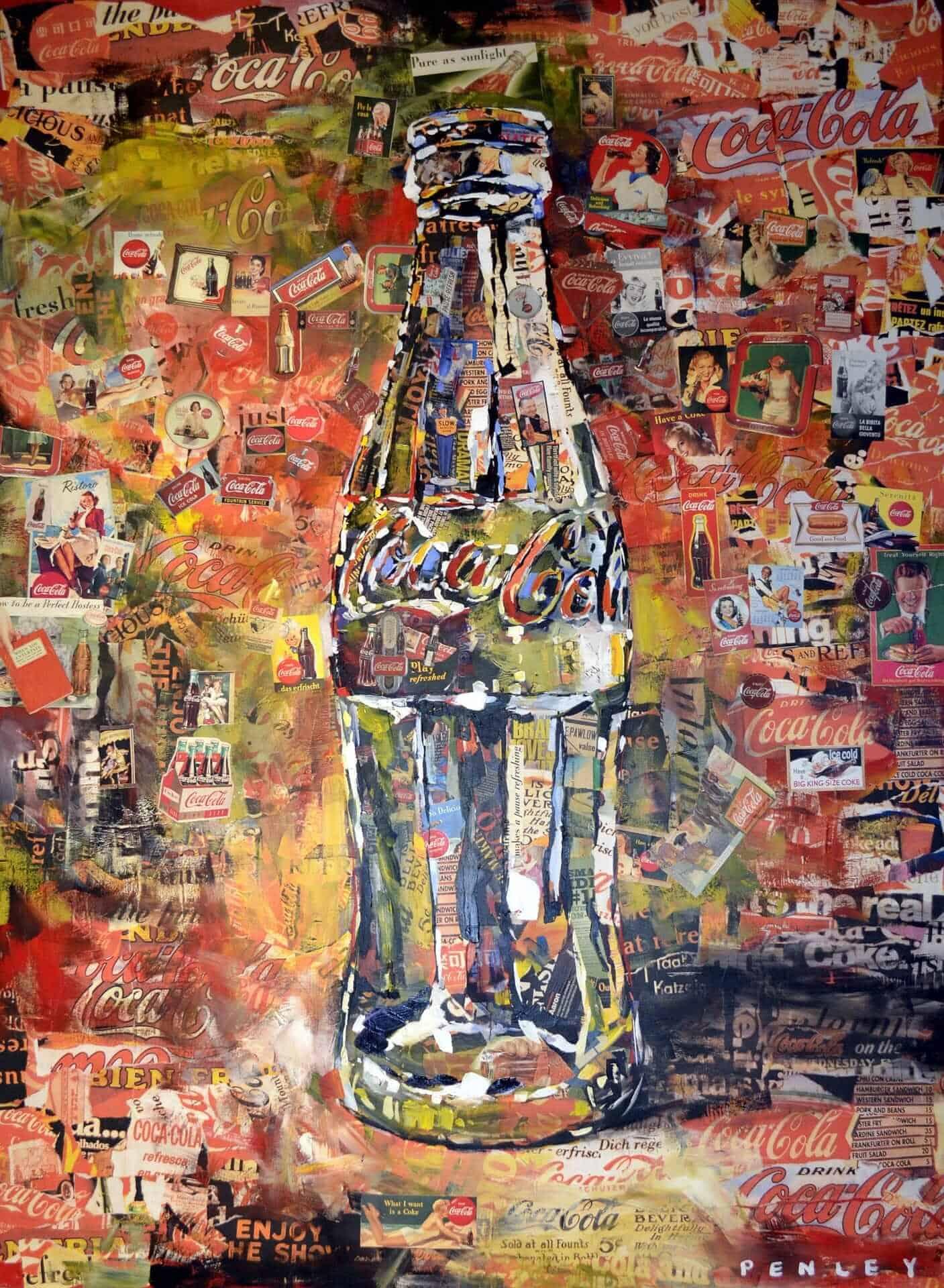 Atlanta - Coca Cola