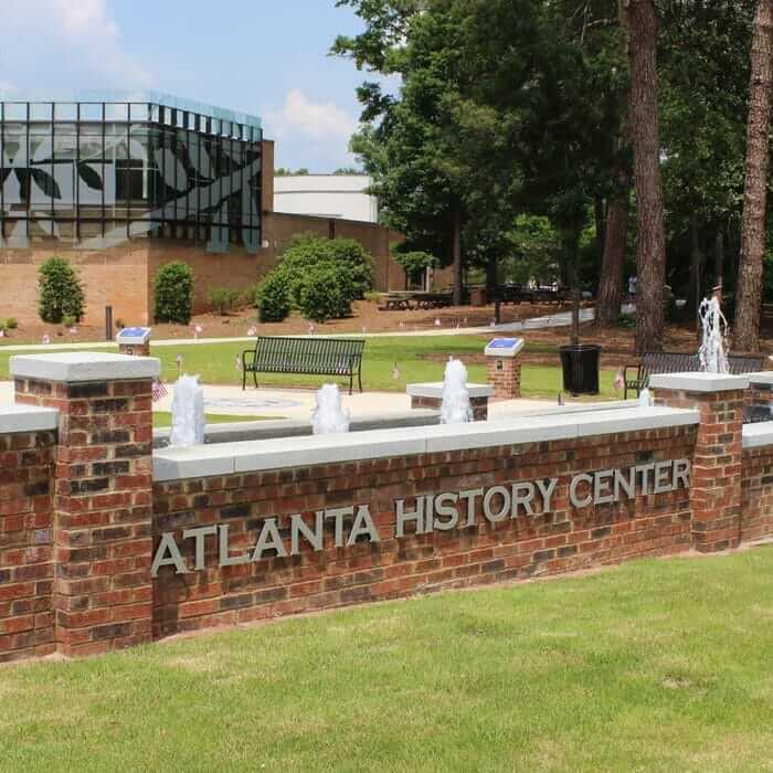 Atlanta History Centre