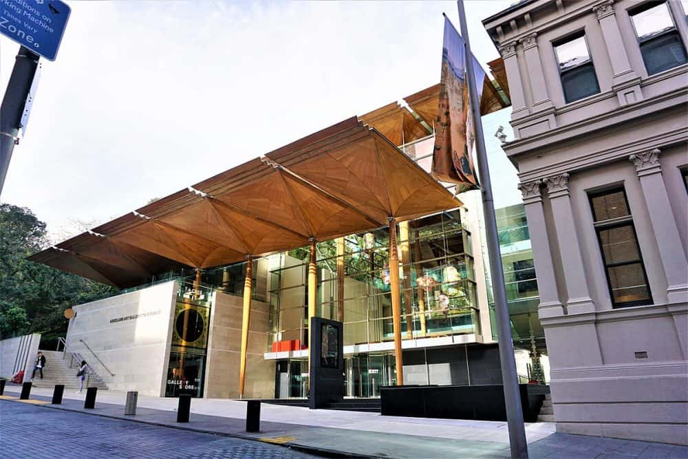 Auckland Art Gallery, Auckland, New Zealand