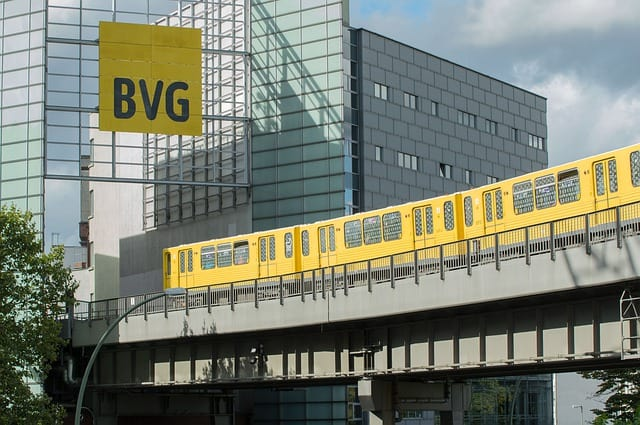 BVG-Germany