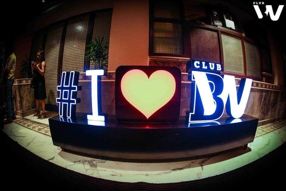 BW Club, New Delhi, India