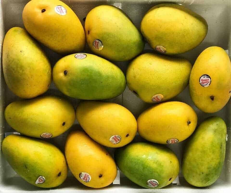 Banganapalle(Benishan) Mangoes