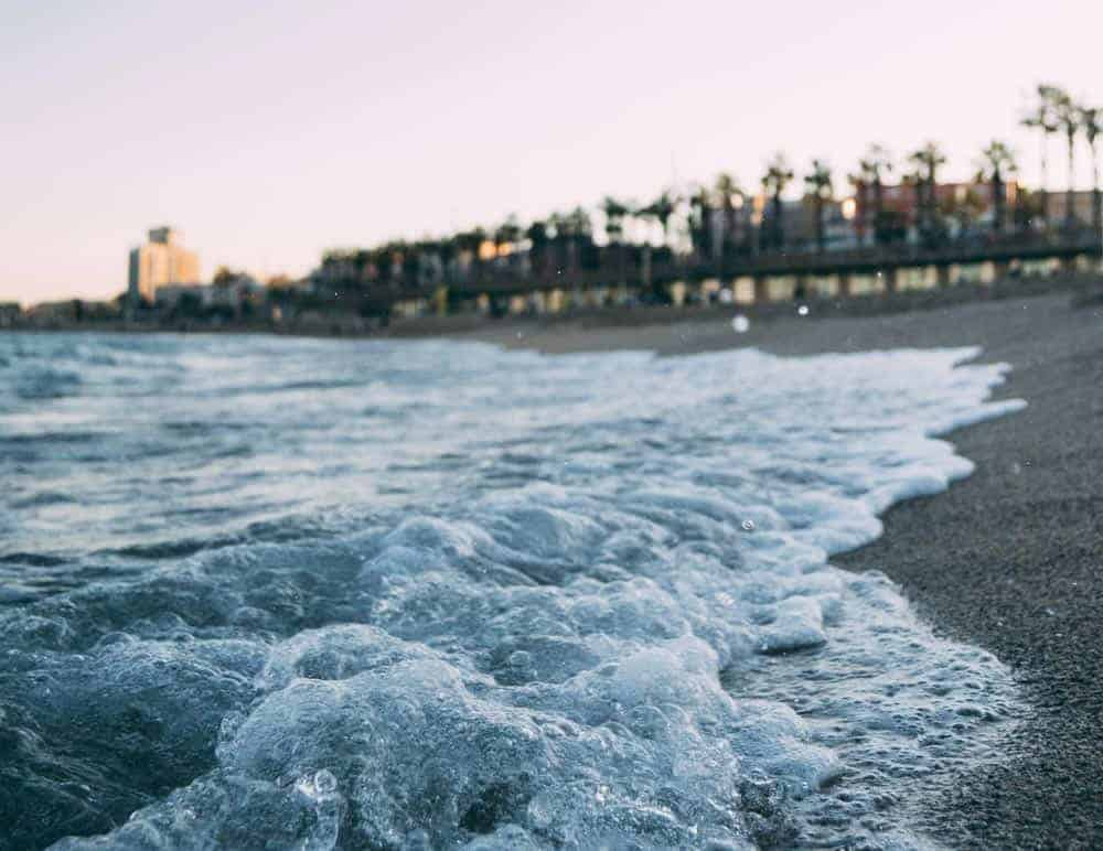 Best beaches to visit in Barcelona, Spain