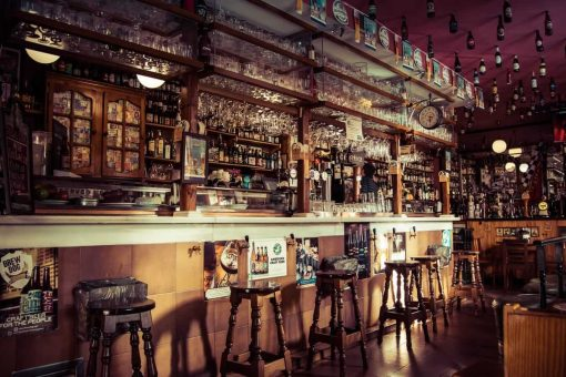 Bars and Clubs in Delhi