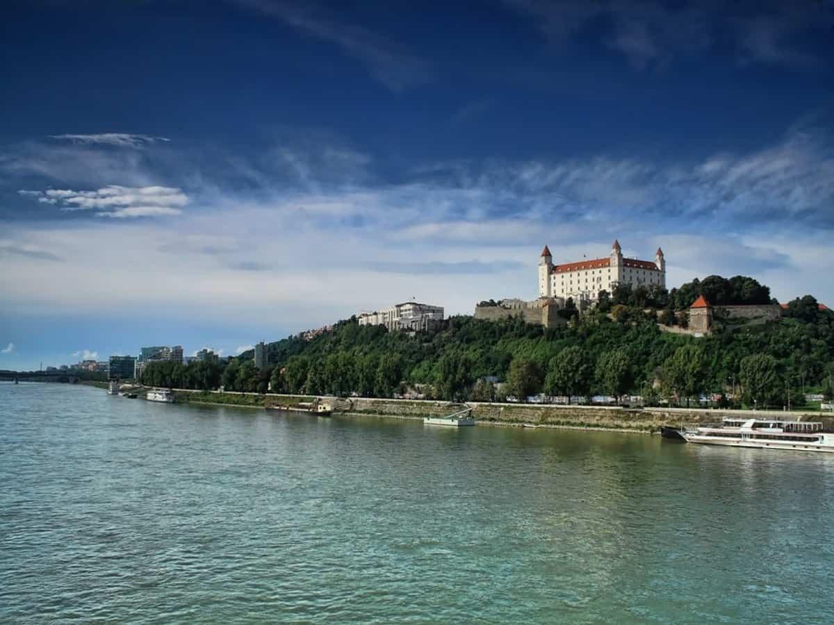 Bratislava-Castle-Bratislava