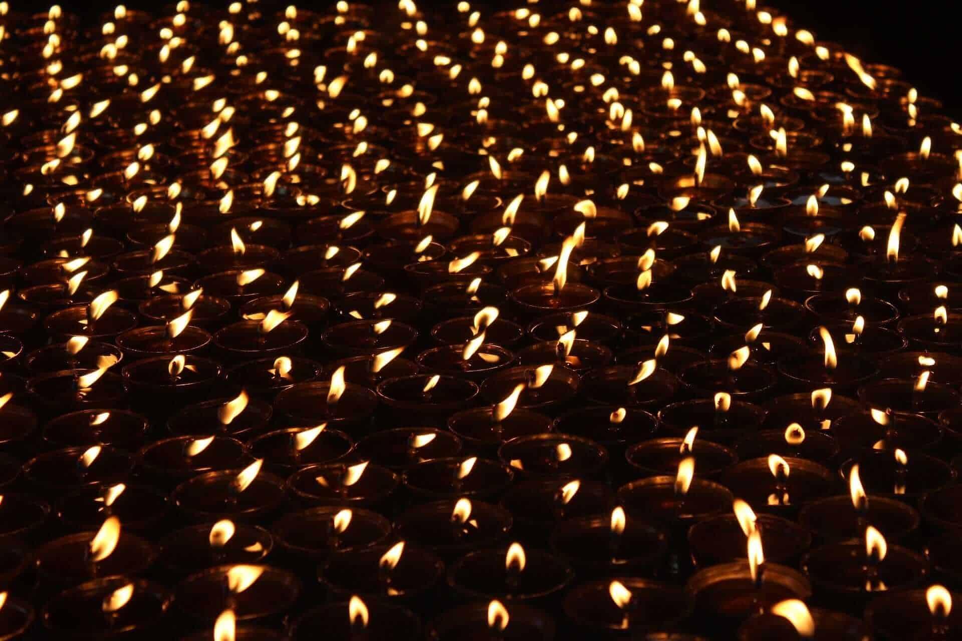 Buddha Jayanti celebration