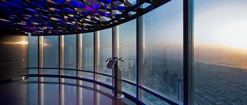 Burj-Khalifa-observtion-deck-Dubai