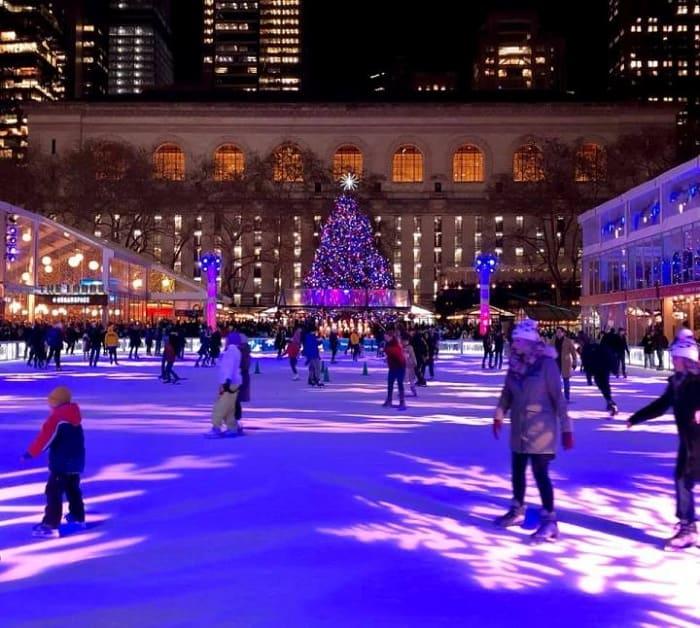 Bryant-park-winter-village-christmas-market-NewYork
