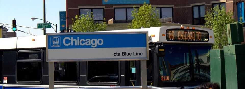 Chicago - CTA Pass