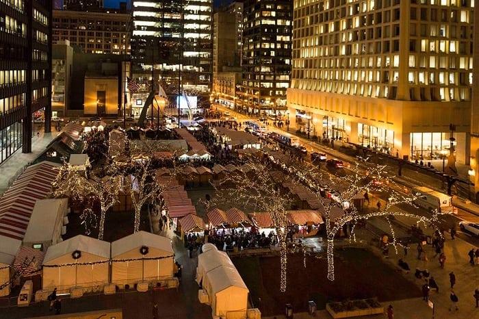 Christkindlmarket-Chicago-USA