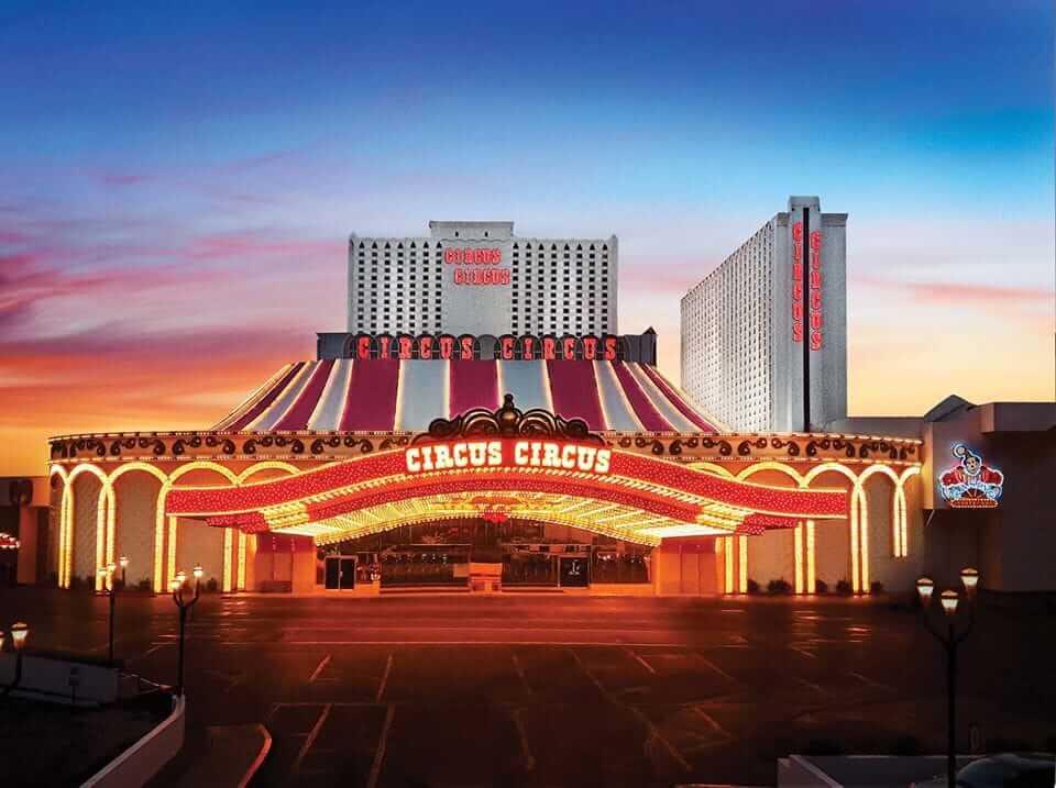 Circus Circus, Las Vegas