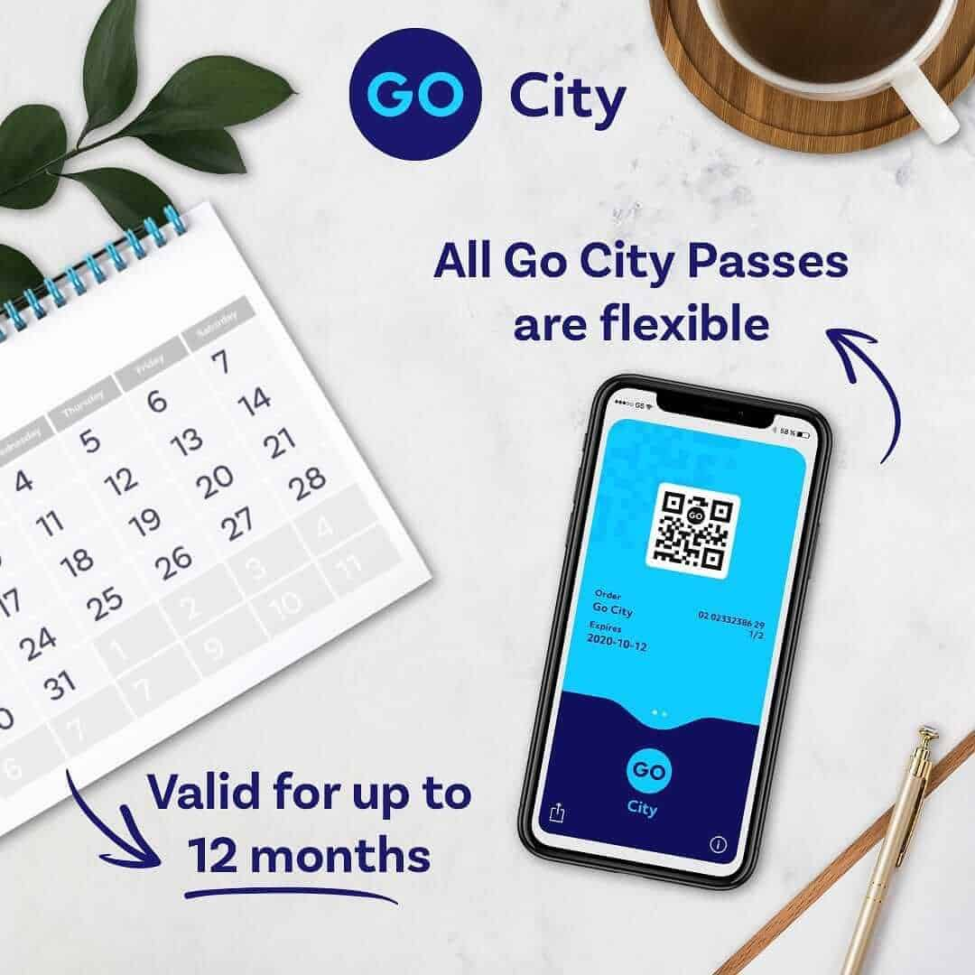 City Pass -Chicago