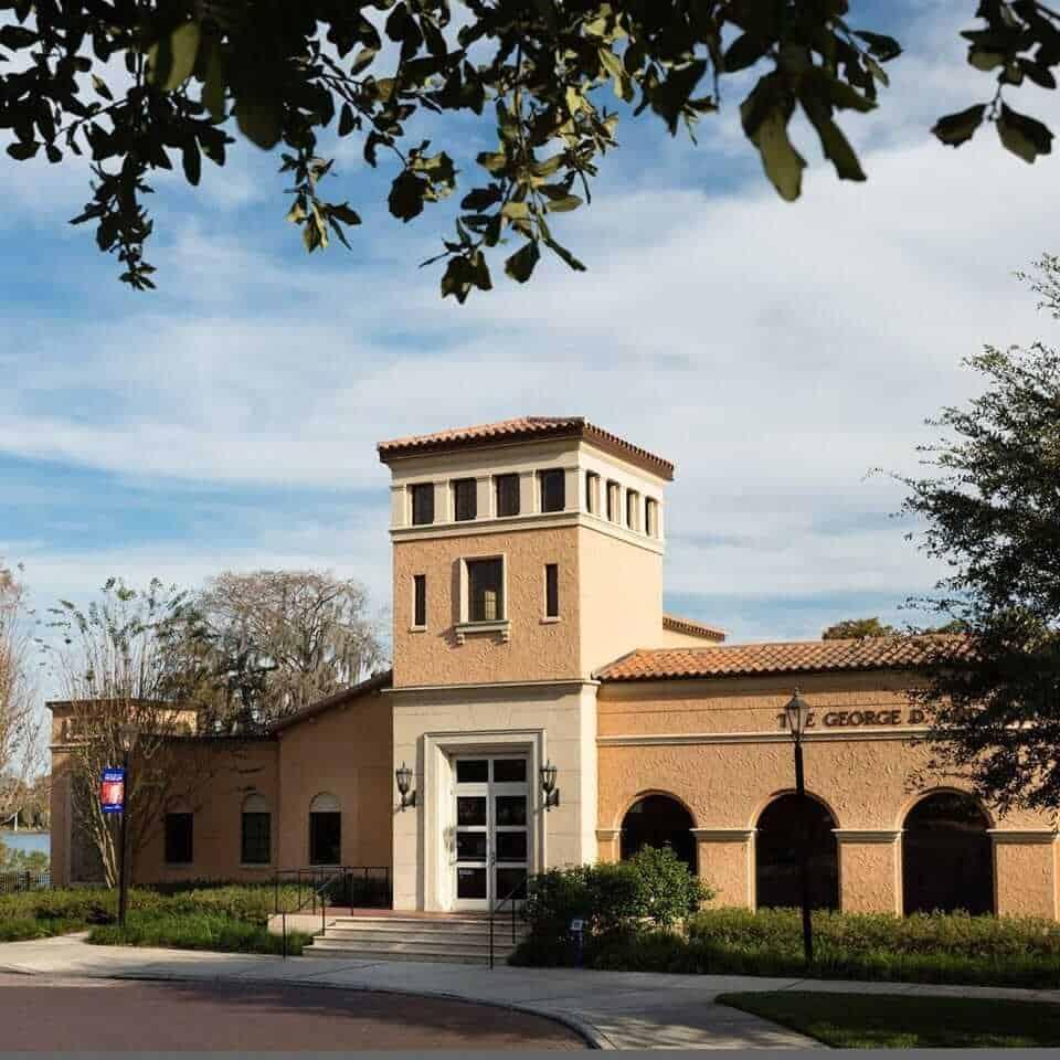 Cornell Fine Arts Museum, Orlando