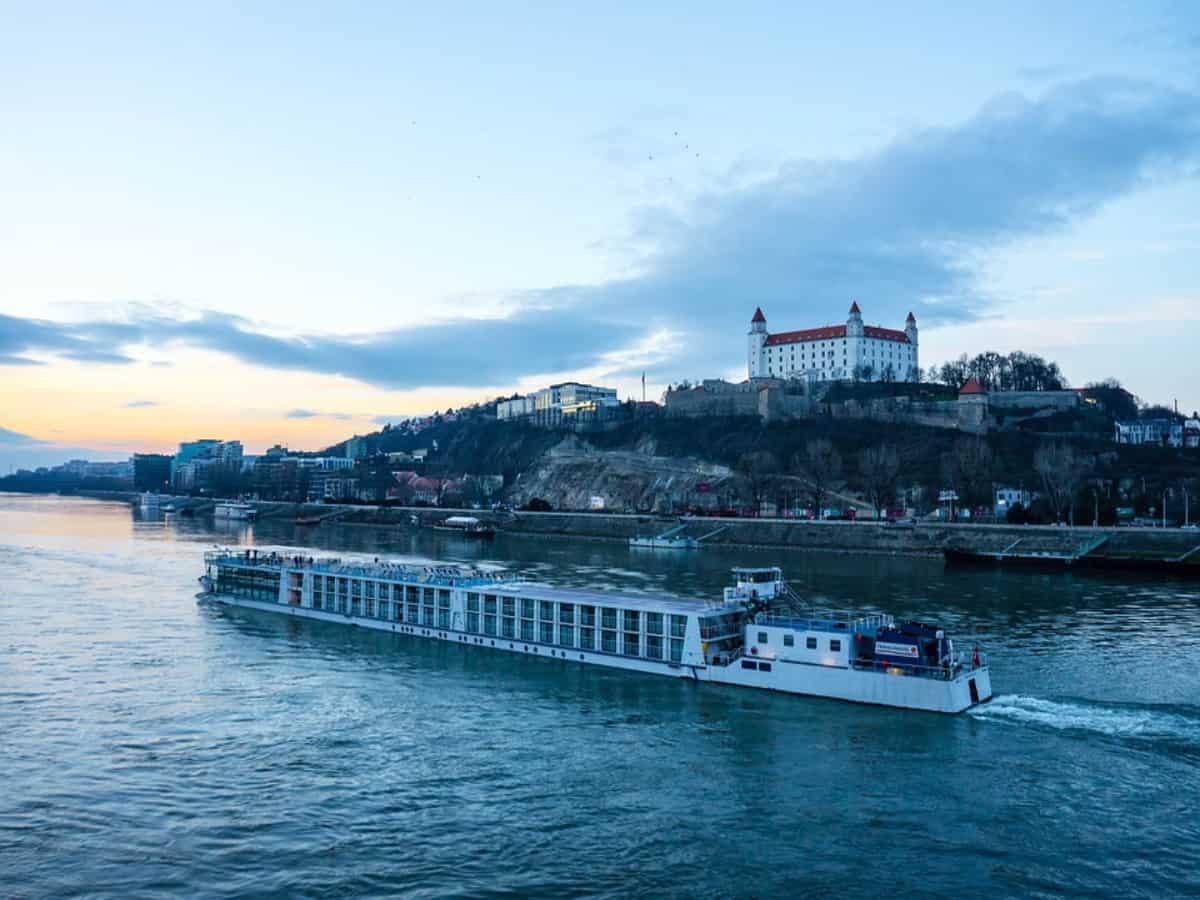 Danube-River-Bratislava