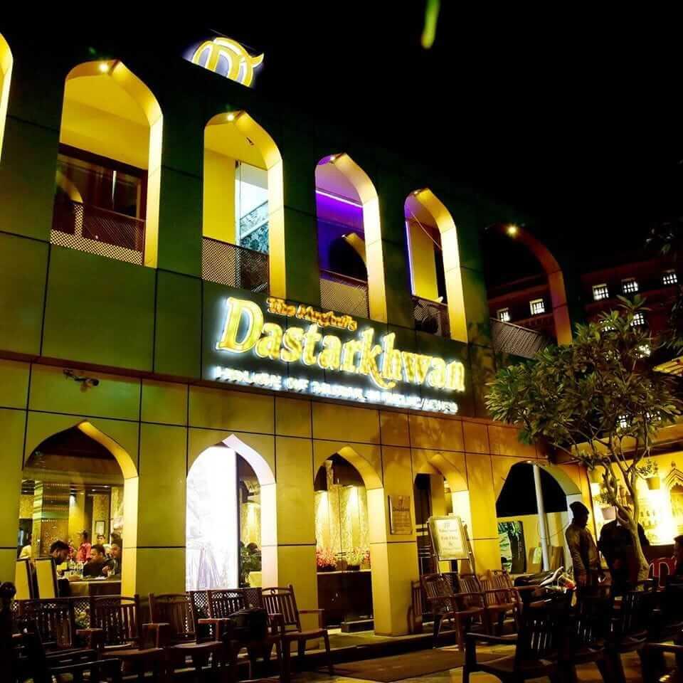 Dastarkhwan, Lucknow