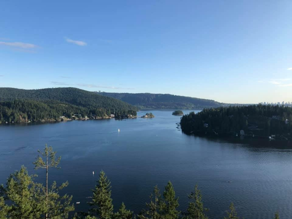 Deep Cove, Vancouver, Canada