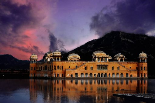 Destinations in Rajasthan that cannot be missed