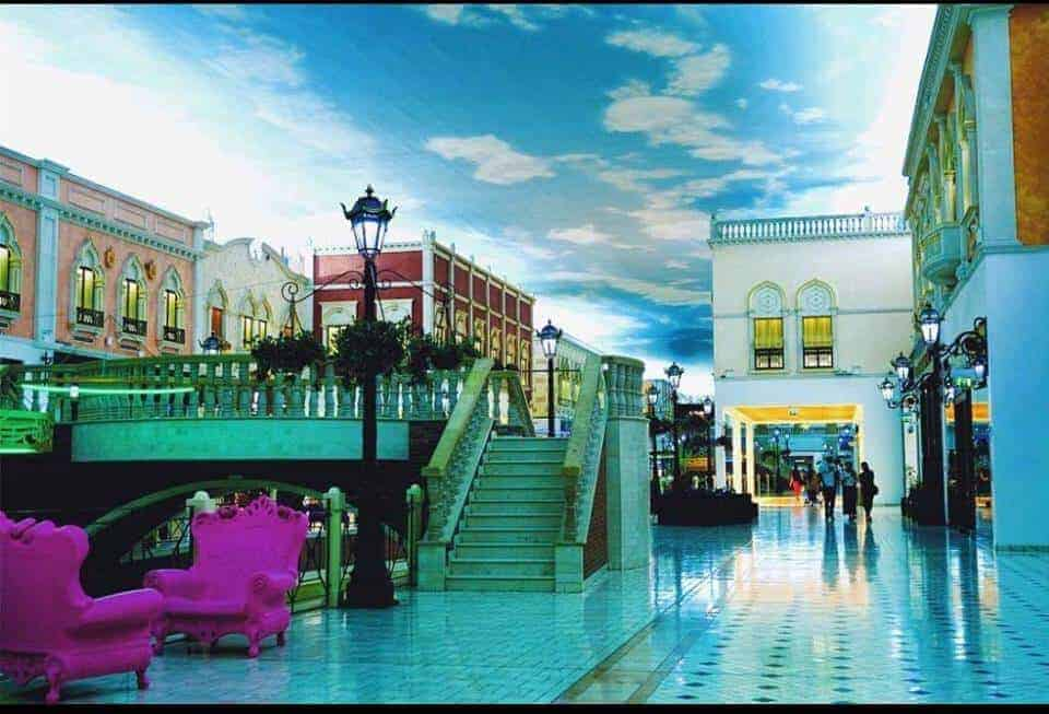 Doha-Villagio-Mall Travel Guide
