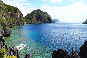 El Nido Coron, Phillippines