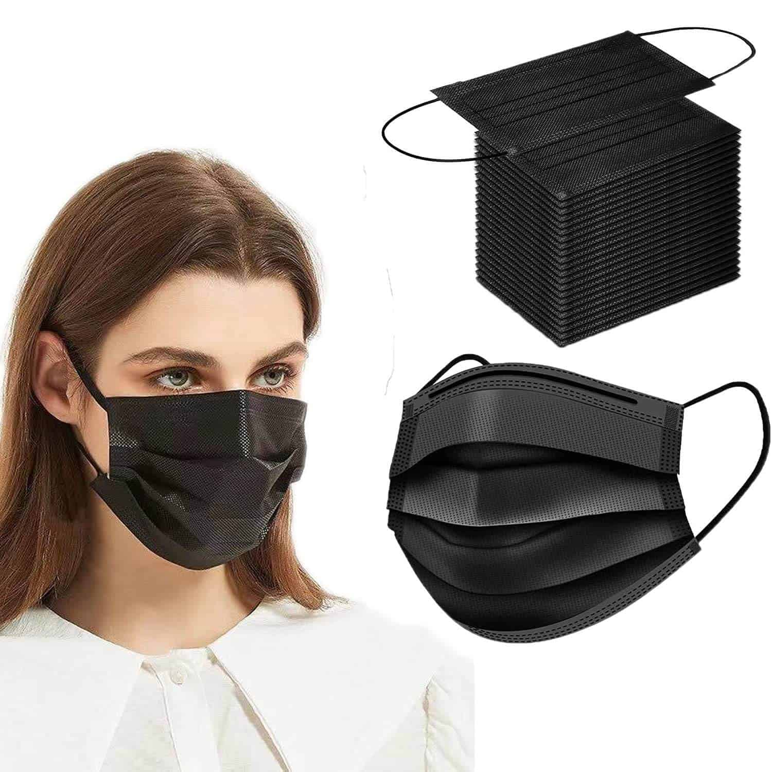 Face Mask For Safety