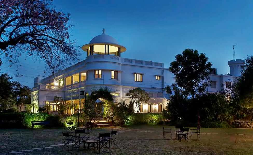 Fort Unchagaon viajes de un día desde Delhi