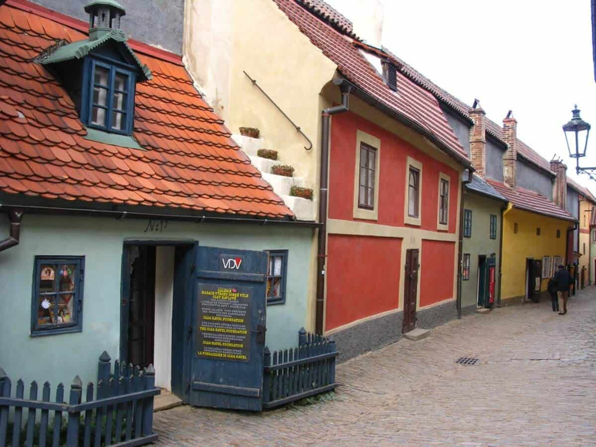 Golden-Lane-Prague-1