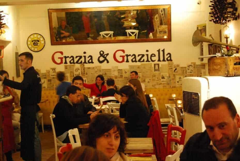 mejores restaurantes vegetarianos en Roma