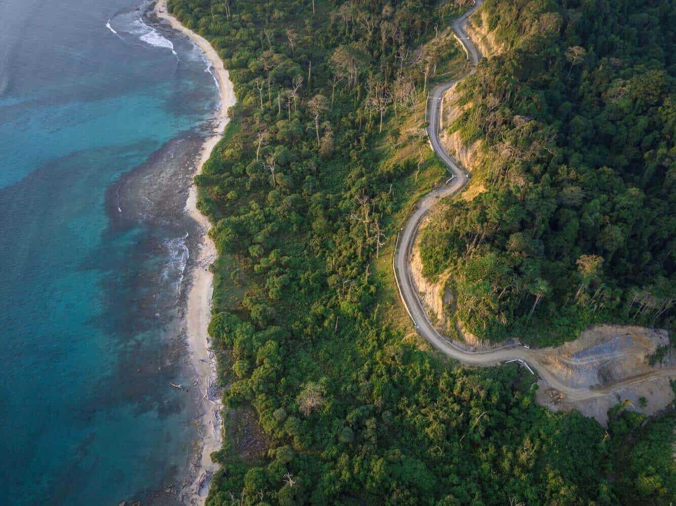 Great Nicobar, Andaman and Nicobar Islands
