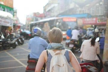 India Solo Travel – Tips For Every Female Solo Traveler