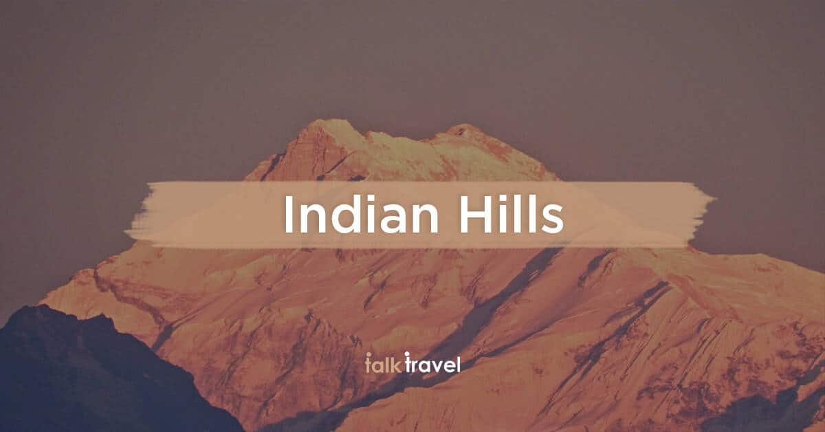 These Stunning Photos of India Will Inspire You To Go To The Hills Right Away!