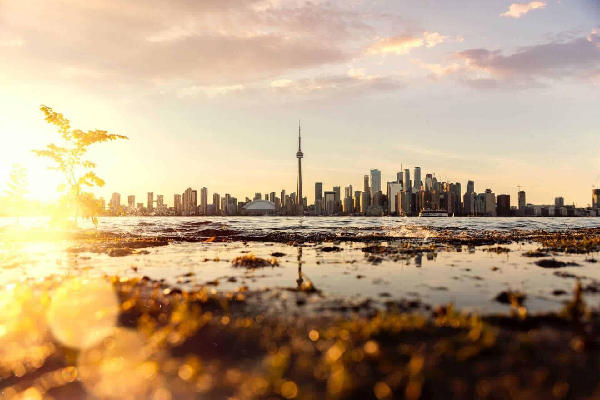 Islands, Toronto, Canada