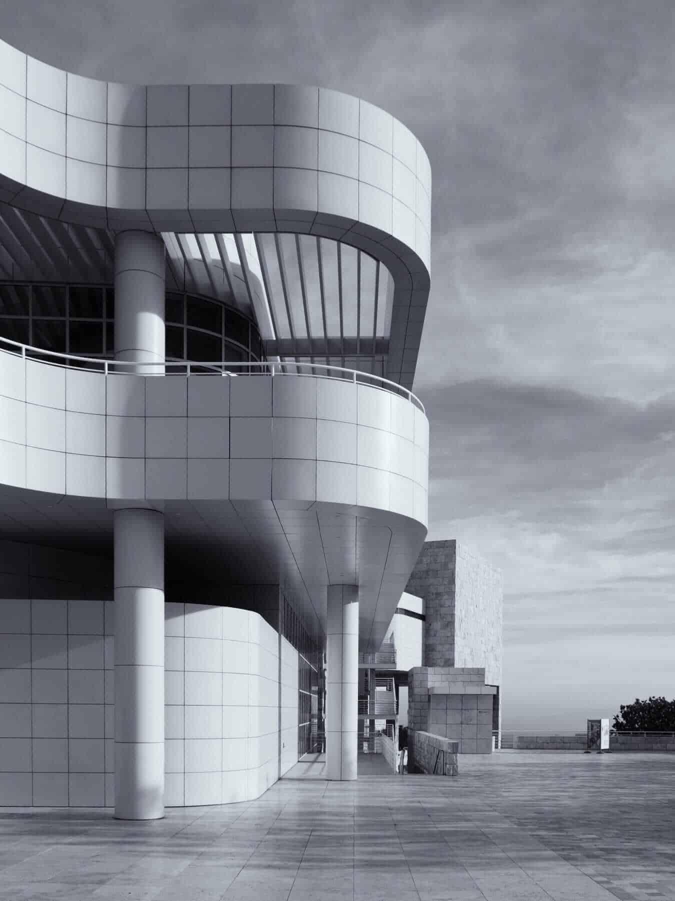 J. Paul Getty Museum, Los Angeles