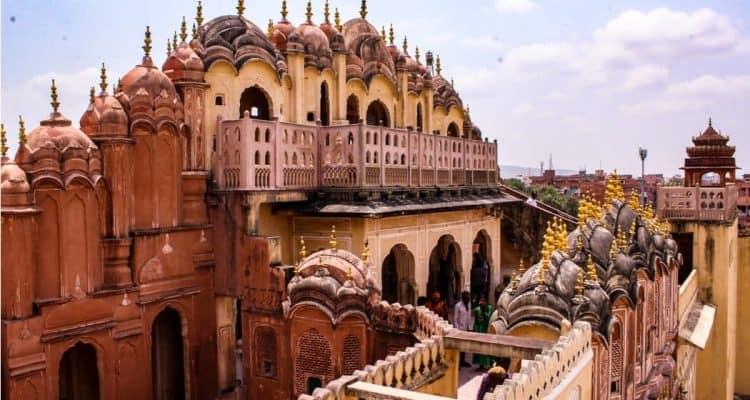 Jaipur 1