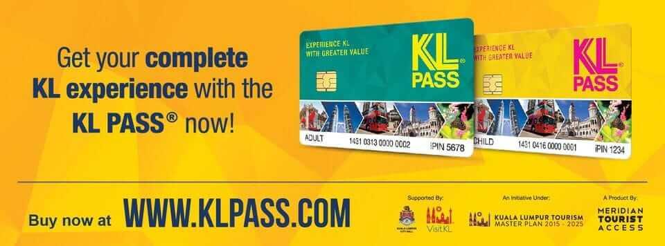 KL Pass, Kuala Lumpur, Malaysia