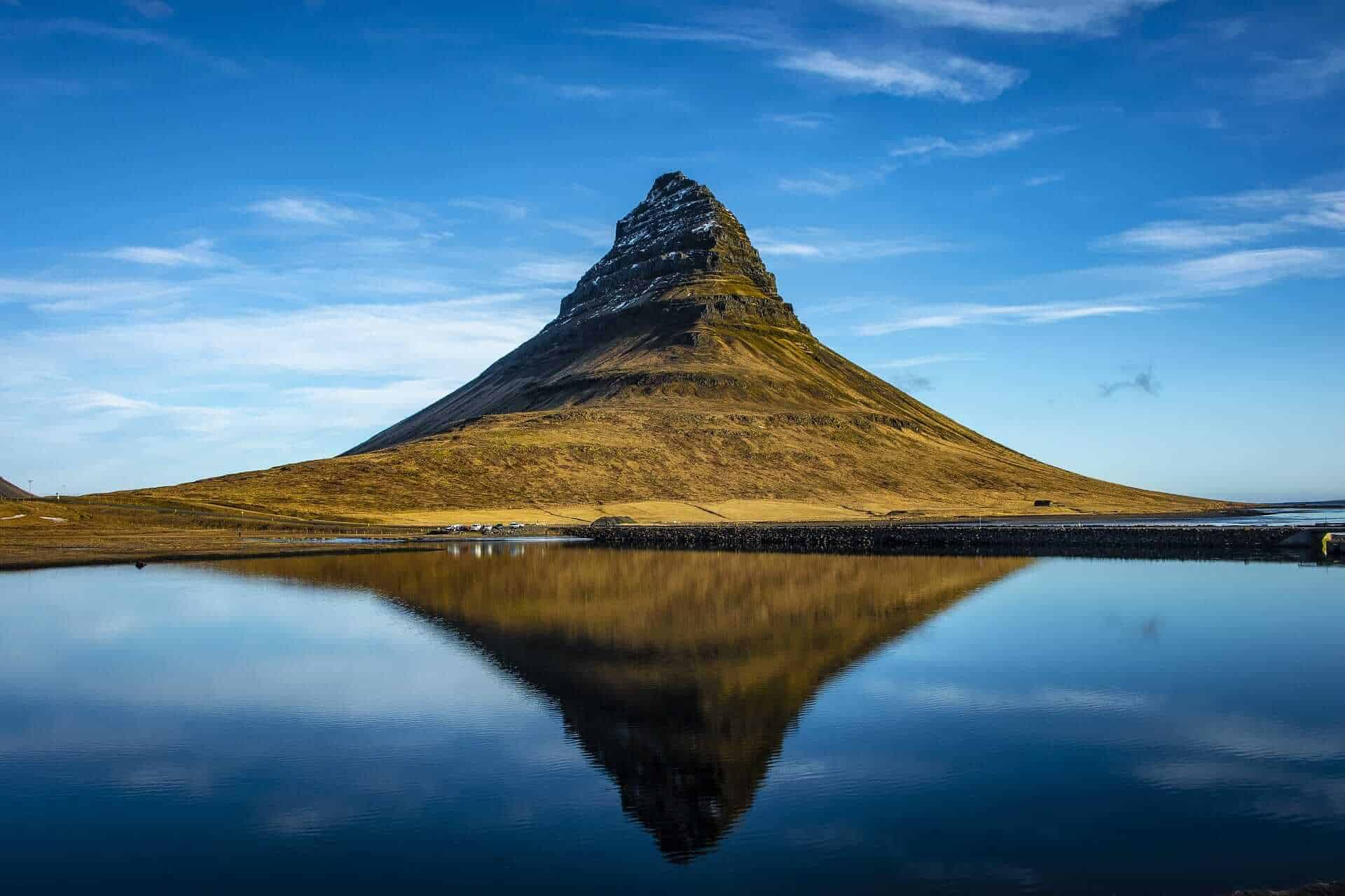 Game of Thrones Locations - Kirkjufell, Iceland