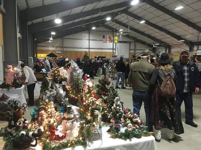 Kris-Kringle-christmas-market-maryland-usa