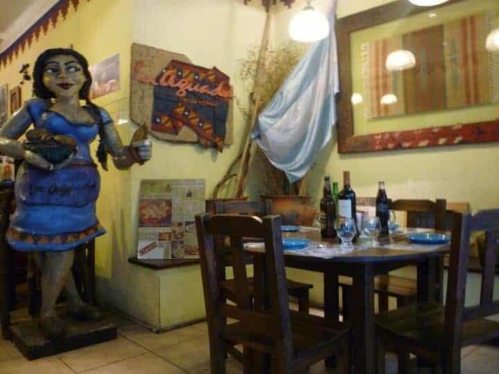 mejores restaurantes de Buenos Aires