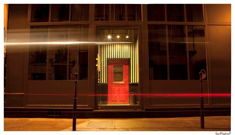 Little Red Door - Best bars and pubs in Paris