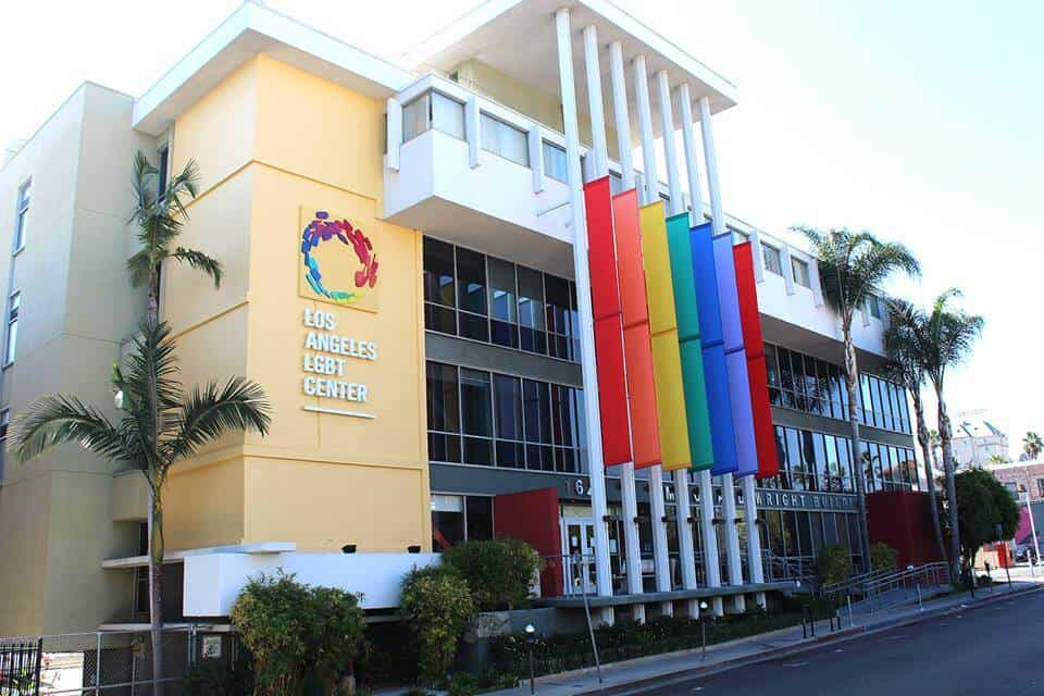 Los Angeles LGBT Center guía de viaje de los angeles