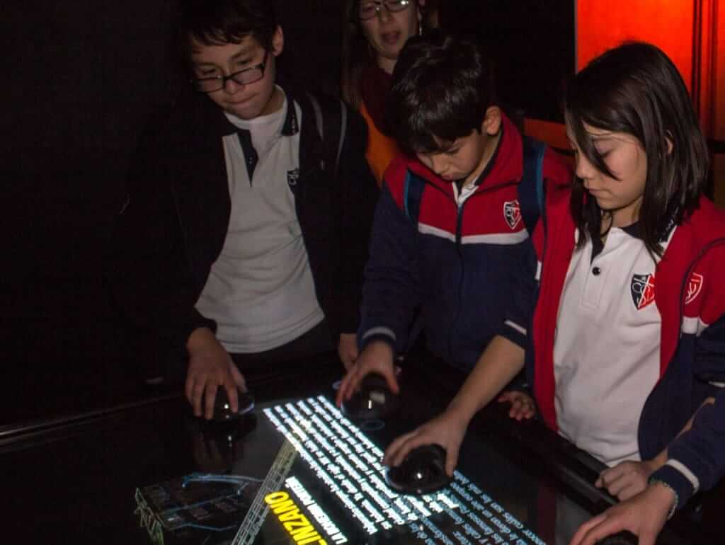 Museo-Interactivo-audiovisual-santiago-chile
