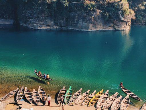 Meghalaya travel guide